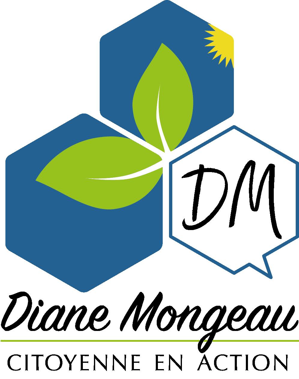 Logo de Diane Mongeau