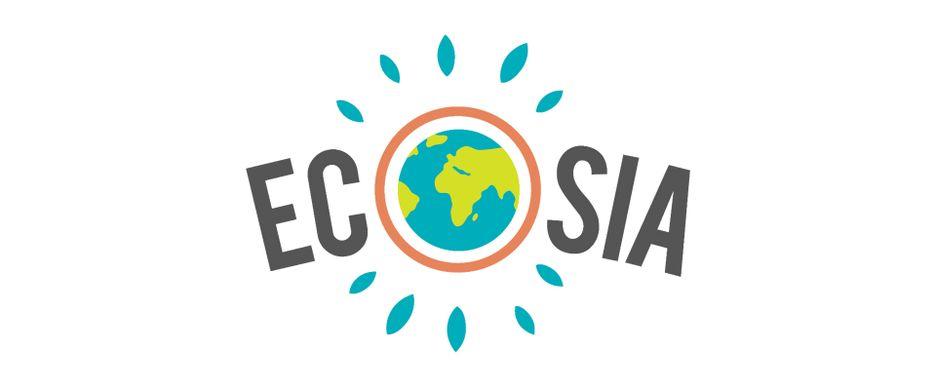 Logo ECOSIA